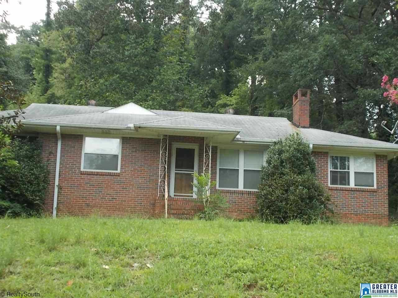 633 Blanton Ln, Birmingham, AL - USA (photo 1)