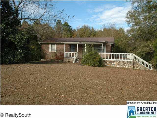 6392 Hwy 280, Harpersville, AL - USA (photo 1)