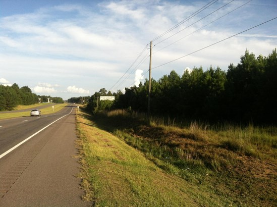 1080 Hwy 280 West, Alexander City, AL - USA (photo 1)