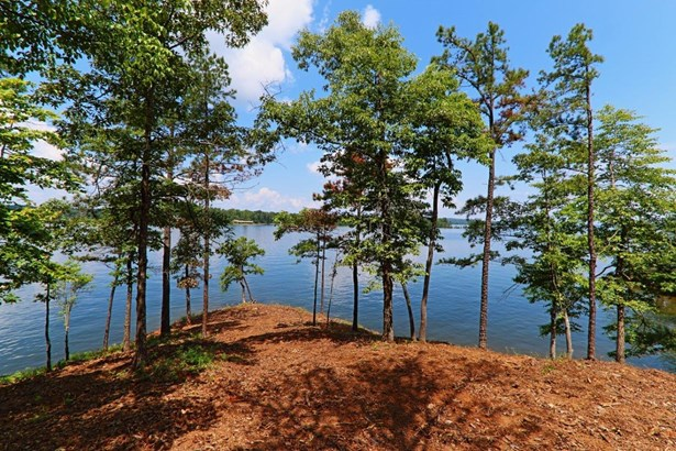 Lot 43 Ridgeview, Alexander City, AL - USA (photo 1)