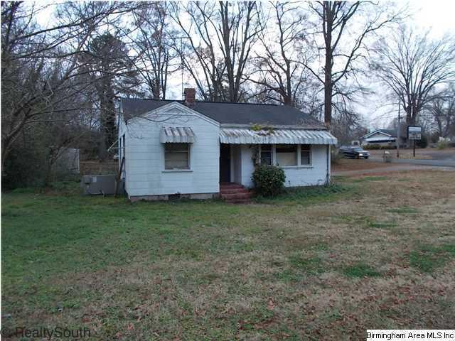 1070 Mcdonald Chapel Rd, Birmingham, AL - USA (photo 1)