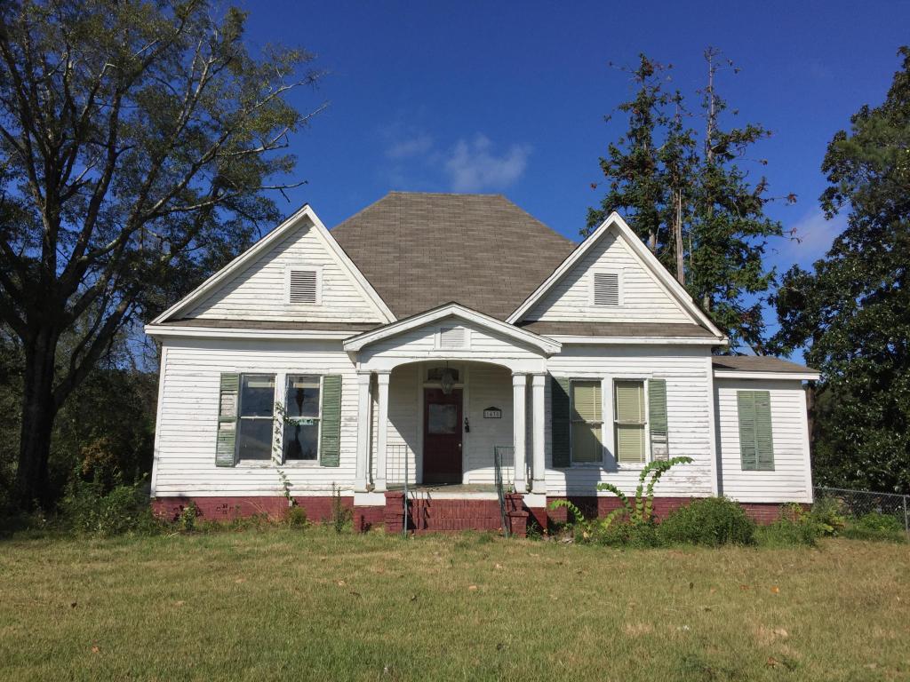 1438 County, Alexander City, AL - USA (photo 1)