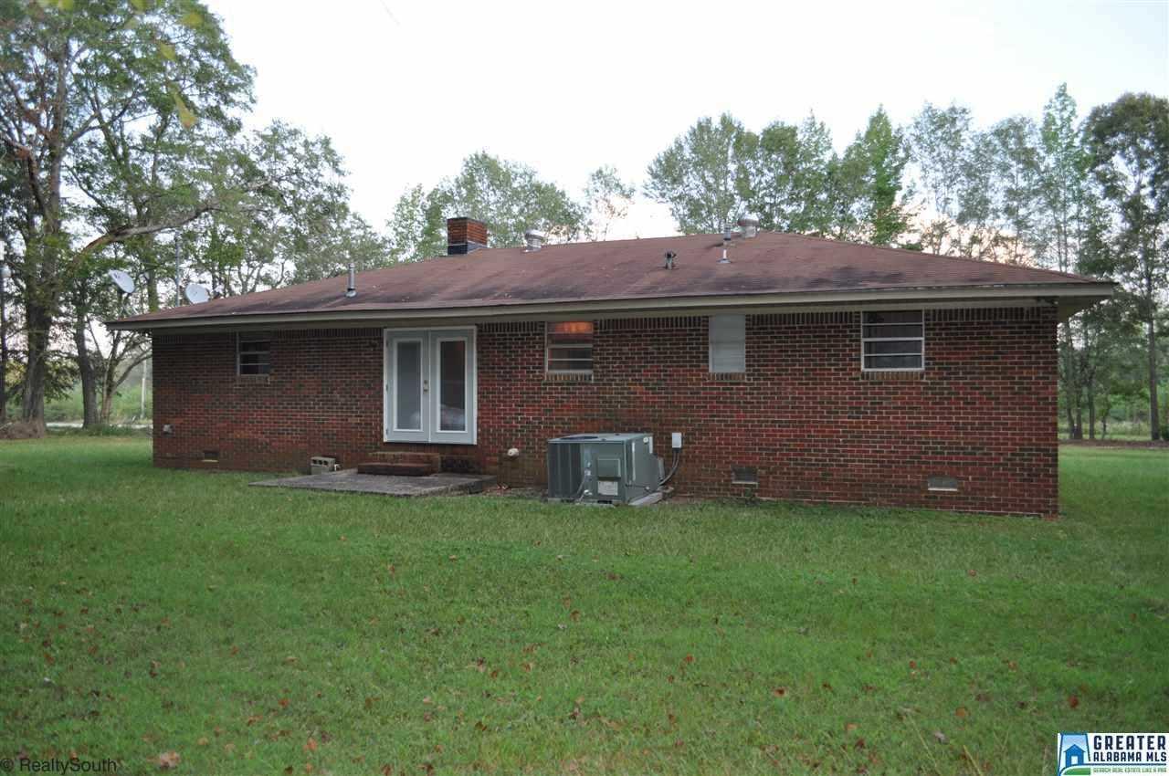39139 Hwy 183, Lawley, AL - USA (photo 1)