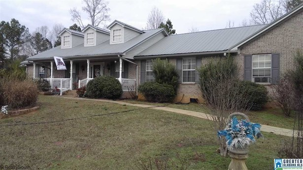 1786 Bruce Shaw Rd, Adger, AL - USA (photo 1)