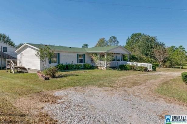 1699 Co Rd 10, Maplesville, AL - USA (photo 1)