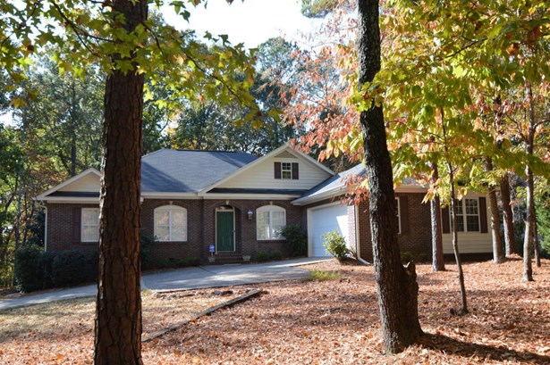 87 Holly Ridge, Dadeville, AL - USA (photo 1)