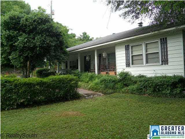 421 Commerce Ave, Dora, AL - USA (photo 1)