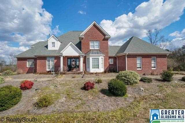 975 Co Rd 359, Maplesville, AL - USA (photo 1)