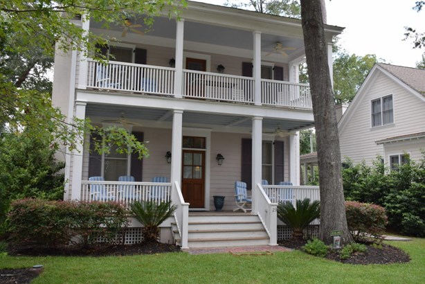 Two Story, Single Family - Beaufort, SC (photo 3)