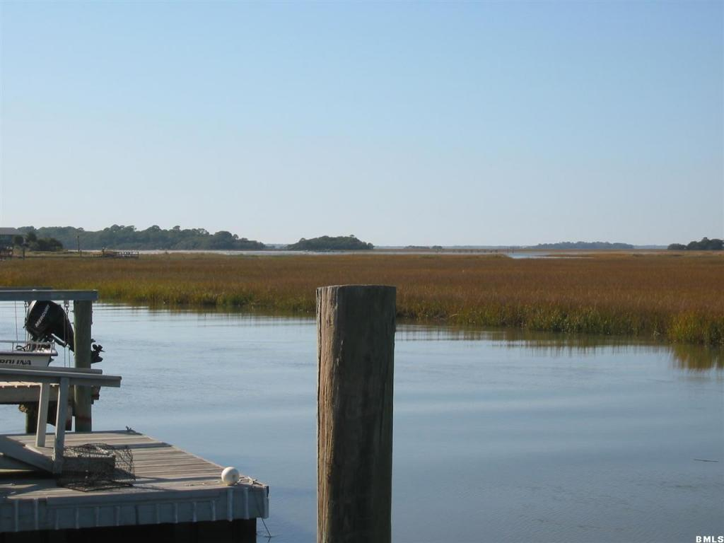 Res Resort Lot - Fripp Island, SC (photo 4)