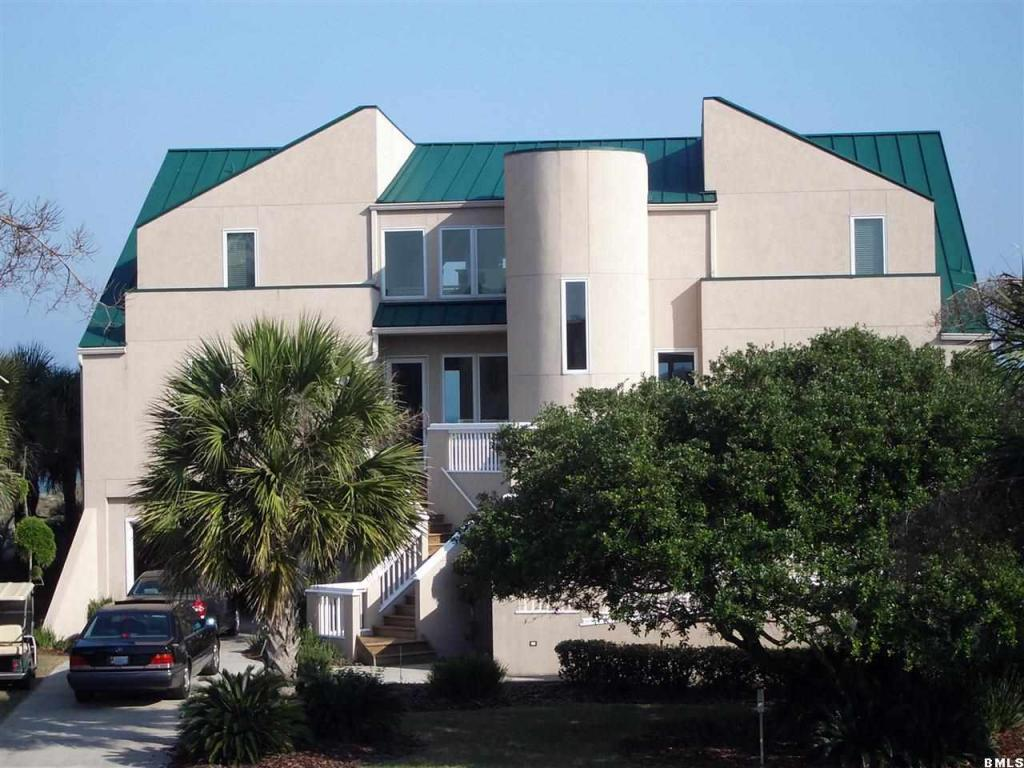 Two Story, Single Family - Fripp Island, SC (photo 5)