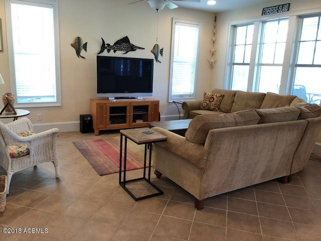 Two Story, Single Family - Fripp Island, SC (photo 2)