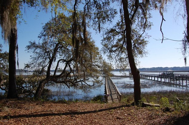 Resident S/D Lot - Port Royal, SC (photo 1)