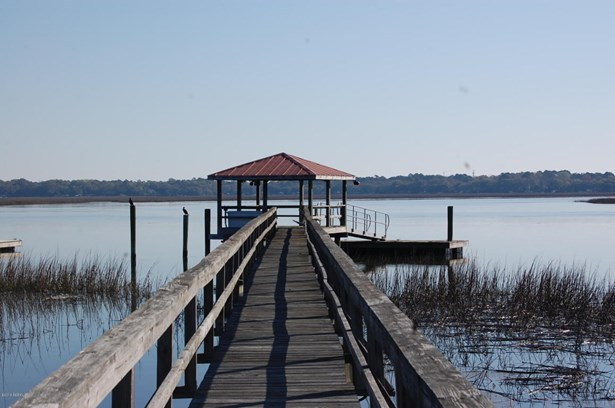 Resident S/D Lot - Port Royal, SC (photo 3)