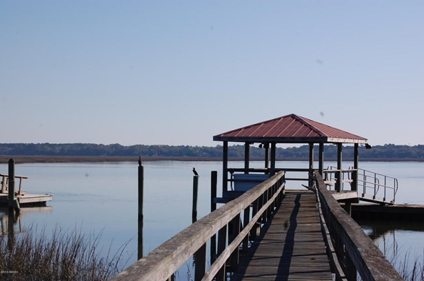 Resident S/D Lot - Port Royal, SC (photo 4)