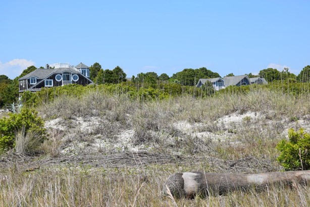 Res Resort Lot - Fripp Island, SC (photo 3)