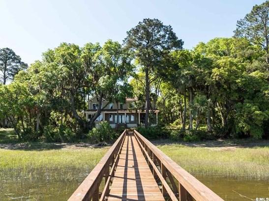 Two Story, Single Family - Dataw Island, SC (photo 5)