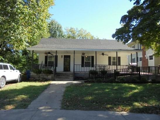 Residential/Single Family - Fairland, OK (photo 1)