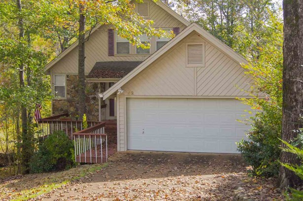 Residential/Single Family - Counce, TN (photo 1)