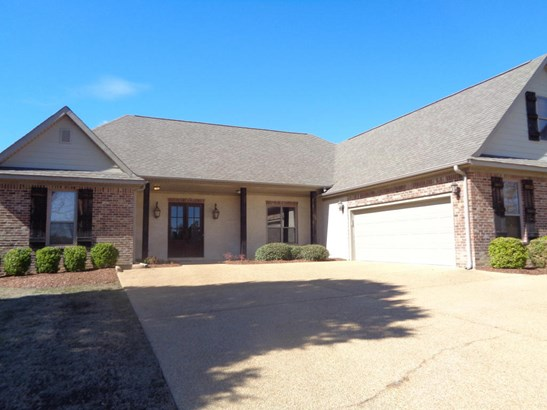 Residential/Single Family - Starkville, MS (photo 2)
