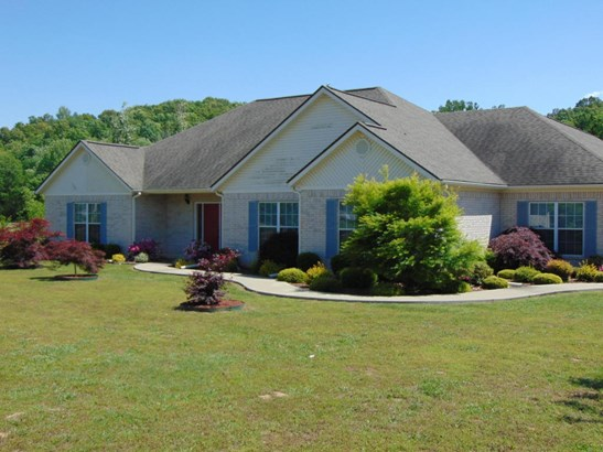Residential/Single Family - Charlotte, AR (photo 1)
