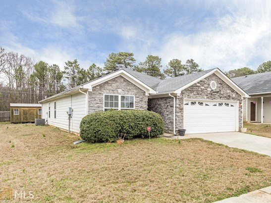 Residential/Single Family - Hampton, GA (photo 1)