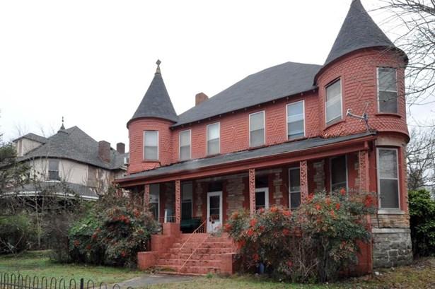 Multi-Family - Bridgeport, AL (photo 1)