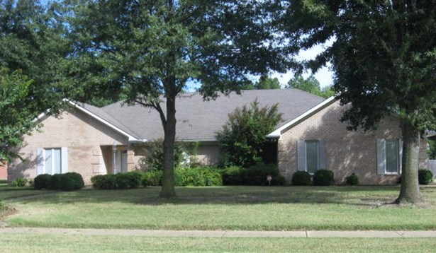 Residential/Single Family - Blytheville, AR (photo 2)