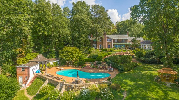 Residential/Single Family - Lookout Mountain, GA (photo 3)