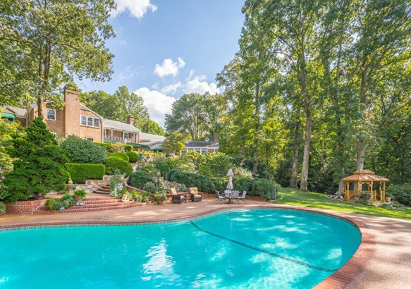 Residential/Single Family - Lookout Mountain, GA (photo 5)