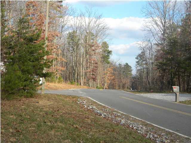 Lots and Land - Signal Mountain, TN (photo 2)