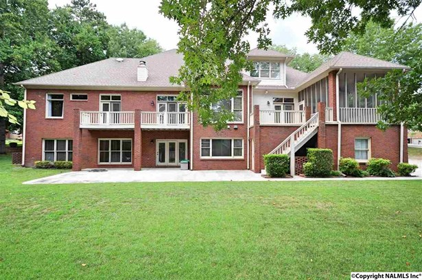 Residential/Single Family - HAMPTON COVE, AL (photo 3)