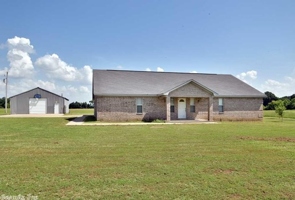Residential/Single Family - Vilonia, AR (photo 1)