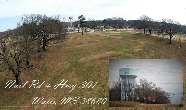 Lots and Land - Horn Lake, MS (photo 1)