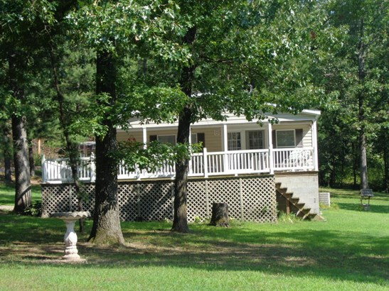 Residential/Single Family - Wyandotte, OK (photo 3)