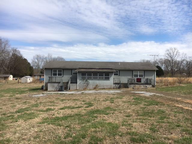 Residential/Single Family - Hohenwald, TN (photo 1)