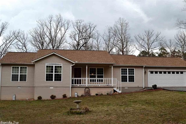 Residential/Single Family - Bee Branch, AR (photo 1)