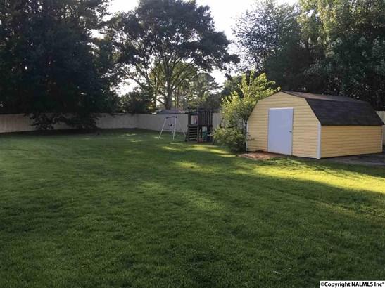 Residential/Single Family - MERIDIANVILLE, AL (photo 2)