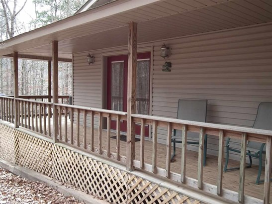 Residential/Single Family - Edgemont, AR (photo 1)