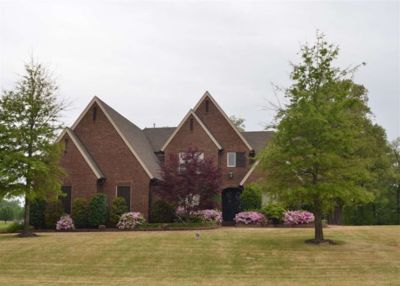 Residential/Single Family - Covington, TN (photo 1)