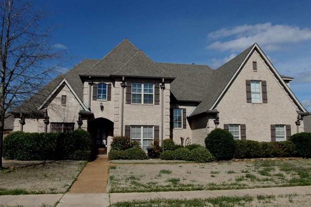 Residential/Single Family - Oakland, TN (photo 1)