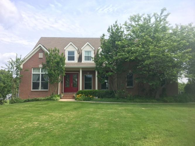 Residential/Single Family - Woodlawn, TN (photo 1)