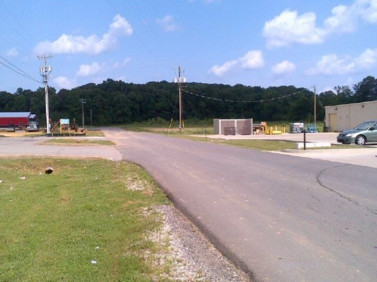 Lots and Land - Parsons, TN (photo 1)