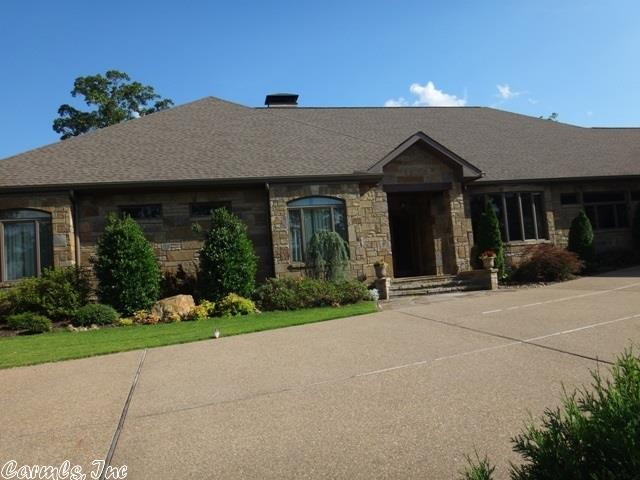 Residential/Single Family - Hot Springs, AR (photo 3)