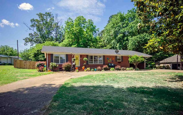 Residential/Single Family - Alamo, TN (photo 2)