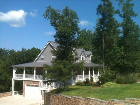 Residential/Single Family - Waterloo, AL (photo 1)