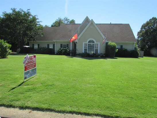 Residential/Single Family - Jackson, TN (photo 3)
