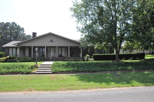 Residential/Single Family - Bridgeport, AL (photo 1)