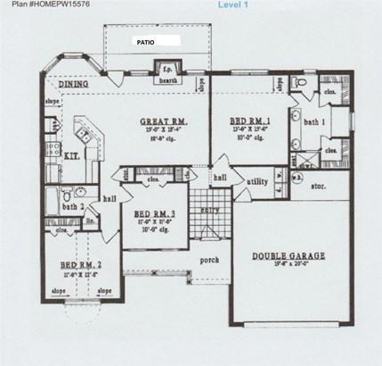 Residential/Single Family - Senatobia, MS (photo 2)