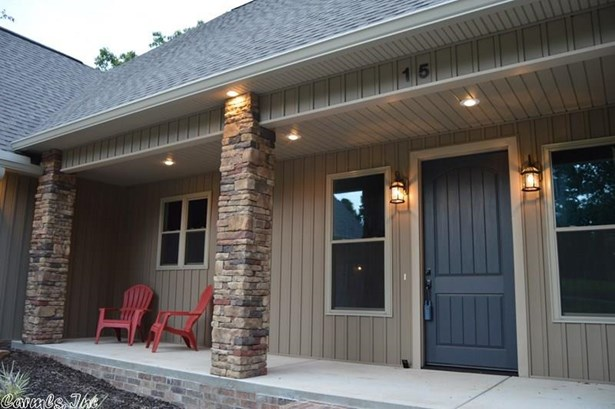 Residential/Single Family - Heber Springs, AR (photo 3)